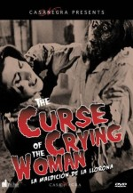 Jaquette Curse of the Crying Women