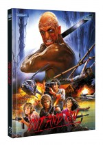 Jaquette Cut and Run (Blu-ray + DVD) - Cover A