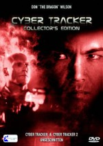 Jaquette Cybertracker 1 + 2 Uncut Collector's Edition