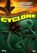 Jaquette Cyclone
