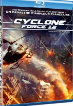 Jaquette Cyclone Force 12