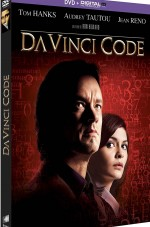 Jaquette Da Vinci Code (DVD + Copie digitale)