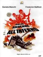 Jaquette Dalle Ardenne All'Inferno