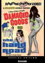Jaquette Damaged Goods / The Hard Road (Special Edition)