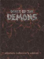 Jaquette DANCE OF THE DEMONS (3 DVD-SET) EPUISE/OUT OF PRINT