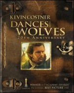 Jaquette Dances with Wolves
