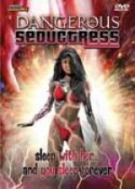 Jaquette Dangerous Seductress EPUISE/OUT OF PRINT