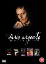 Jaquette Dario Argento Collection