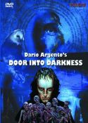 Jaquette DARIO ARGENTO'S DOOR INTO DARKNESS EPUISE/OUT OF PRINT