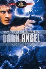 Jaquette DARK ANGEL EPUISE/OUT OF PRINT