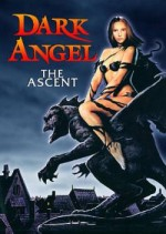 Jaquette Dark Angel - The Ascent