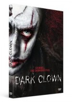 Jaquette Dark Clown