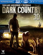 Jaquette Dark Country (Blu-ray 3D + DVD)
