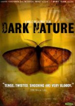 Jaquette Dark Nature