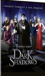 Jaquette Dark Shadows
