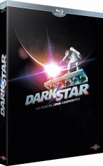 Jaquette Dark Star (�dition Collector)