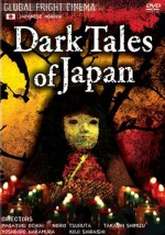 Jaquette Dark Tales of Japan