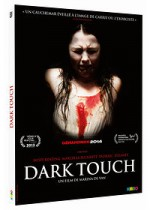 Jaquette Dark Touch