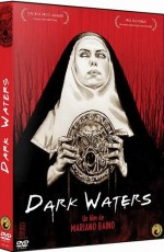 Jaquette Dark Waters (�dition limit�e 1000 exemplaires)