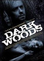 Jaquette Dark Woods