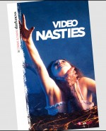 Jaquette Darkness 4 (Video Nasties)
