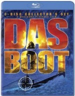 Jaquette Das Boot (Director's Cut)