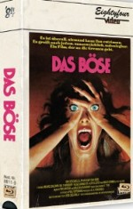 Jaquette Das Böse (Blu-Ray+2DVD) (3Discs) - VHS-Edition