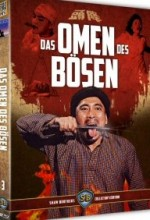 Jaquette Das Omen des Bösen (DVD+Blu-Ray) (2Discs)