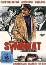 Jaquette Das Syndikat (2 DVD) EPUISE/OUT OF PRINT