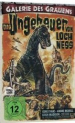 Jaquette Das Ungeheuer von Loch Ness EPUISE/OUT OF PRINT