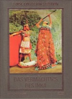 Jaquette Das Verm�chtnis des Inka - Limited Collectors Edition (2DVD)
