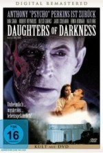 Jaquette Daughter Of Darkness