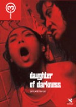 Jaquette Daughter of darkness EPUISE/OUT OF PRINT