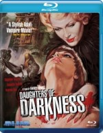 Jaquette Daughters Of Darkness