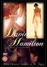 Jaquette David Hamilton Boxset EPUISE/OUT OF PRINT