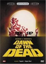 Jaquette Dawn of the Dead Divimax Edition