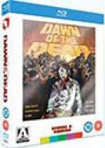 Jaquette Dawn of the Dead EPUISE/OUT OF PRINT