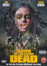 Jaquette Dawn Of The Living Dead