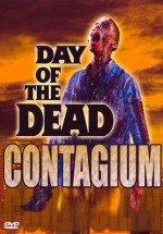 Jaquette Day of the Dead 2 : Contagium