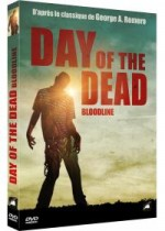 Jaquette Day of the Dead : Bloodline
