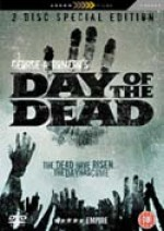 Jaquette Day of the Dead Special Edition