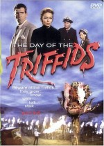 Jaquette Day of the Triffids