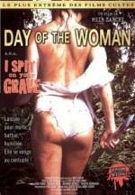 Jaquette Day of the Woman