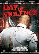 Jaquette Day of Violence