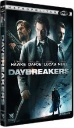 Jaquette Daybreakers
