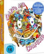 Jaquette Dazed & Confused (Blu-Ray+DVD)