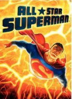 Jaquette Dcu All-Star Superman (Two-Disc Special Edition)