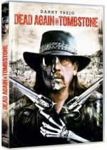 Jaquette Dead Again in Tombstone : Le Pacte du Diable