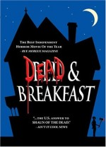 Jaquette Dead & Breakfast Unrated