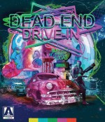 Jaquette Dead End Drive-In